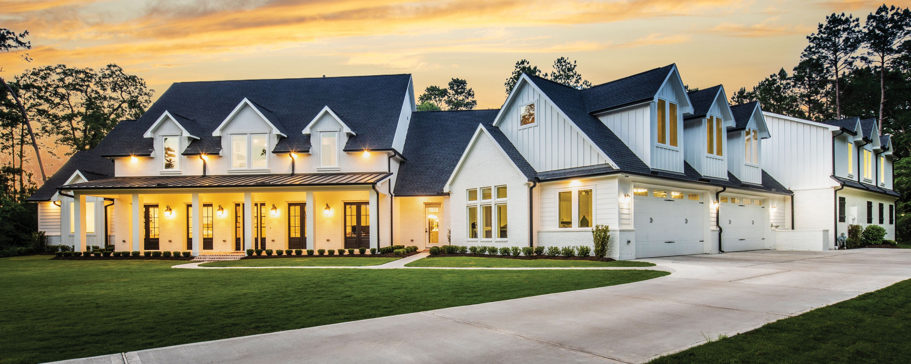Texas Casual Cottages Partners In Building